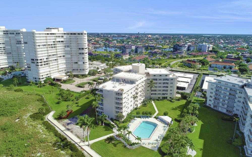 240 Seaview Court #106, Marco Island - Condo For Sale 309152283