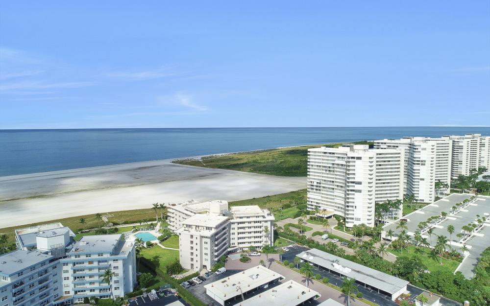 240 Seaview Court #106, Marco Island - Condo For Sale 1157757201
