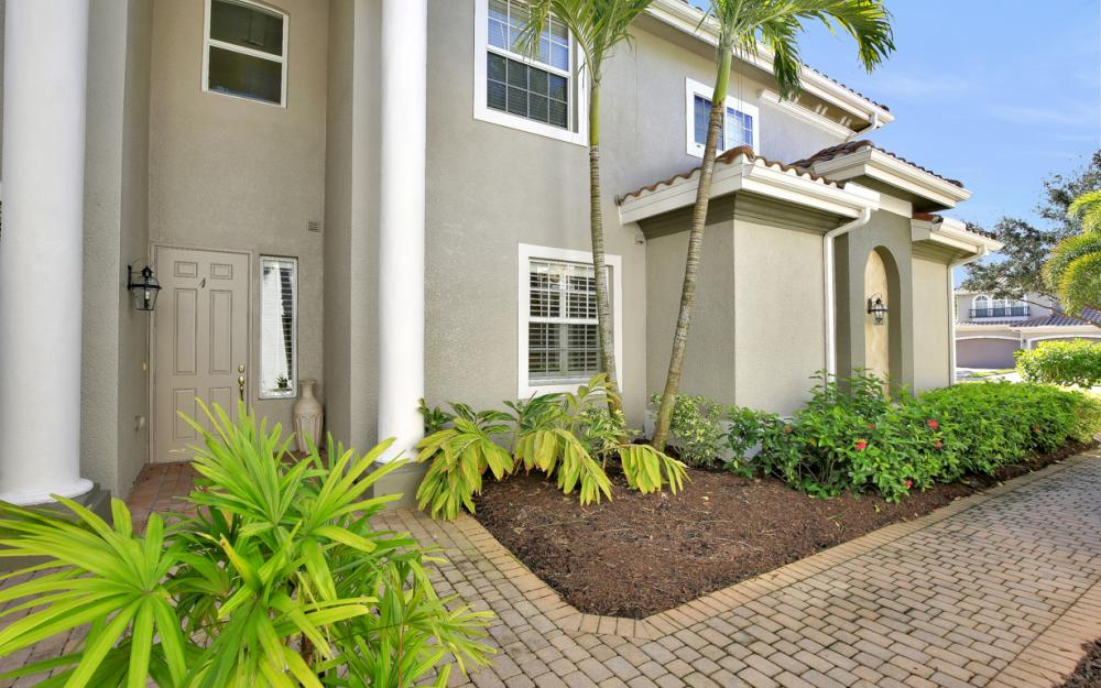 9310 Triana Terrace #1, Fort Myers - Condo For Sale 899557680