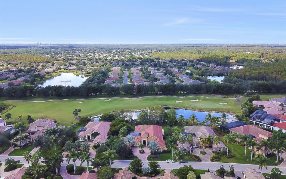 12790 Terabella Way, Fort Myers - Home For Sale 1014311318