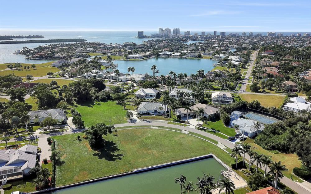 931 E Inlet Dr, Marco Island - Lot For Sale 1466828688