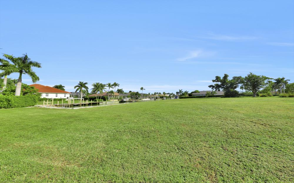 931 E Inlet Dr, Marco Island - Lot For Sale 2069199284