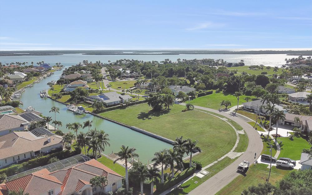 931 E Inlet Dr, Marco Island - Lot For Sale 1330382604
