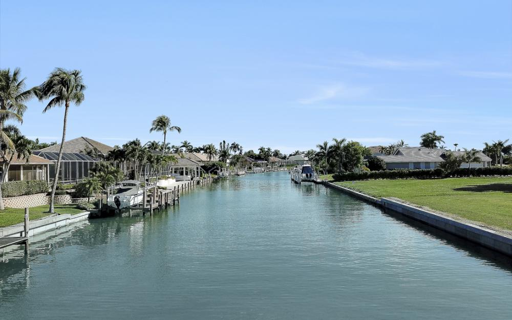 931 E Inlet Dr, Marco Island - Lot For Sale 342207855