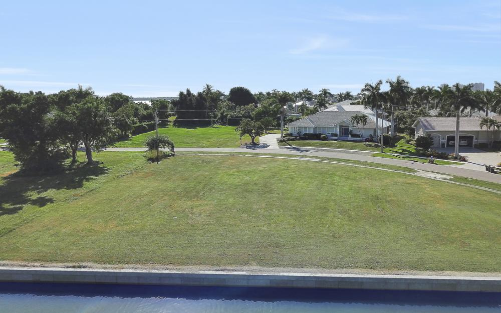 931 E Inlet Dr, Marco Island - Lot For Sale 1934163016