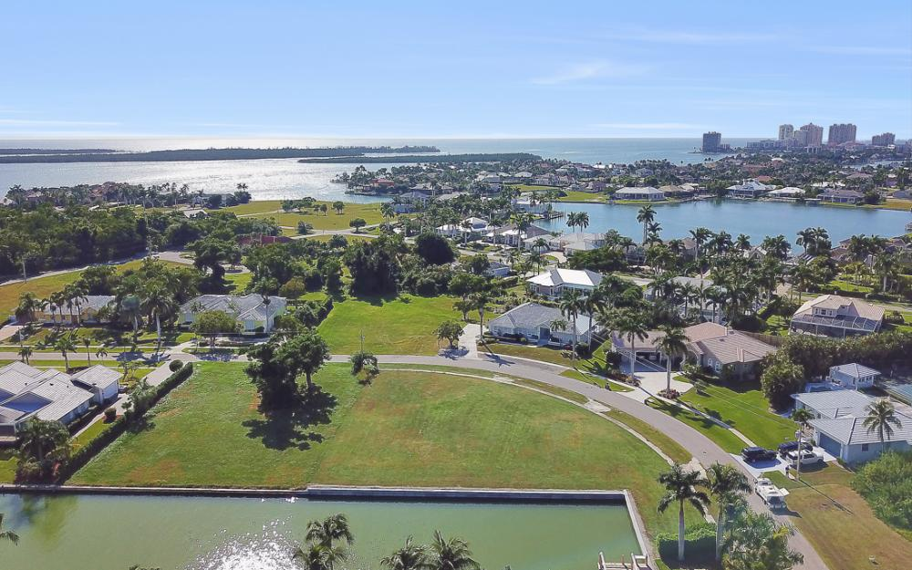 931 E Inlet Dr, Marco Island - Lot For Sale 1708740909