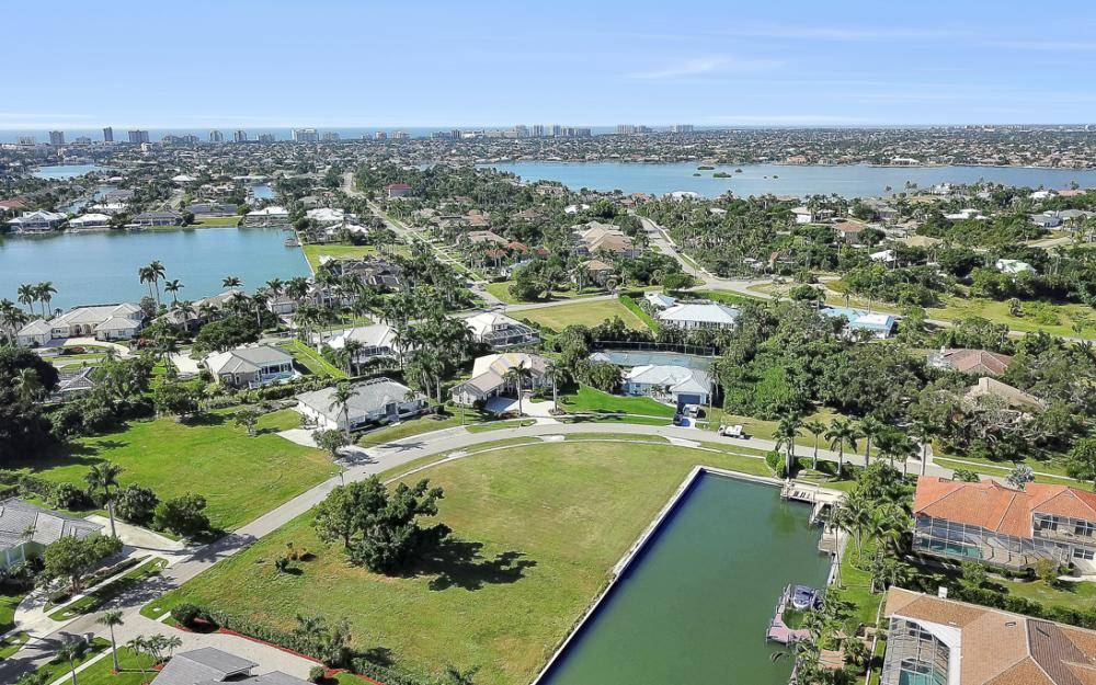 931 E Inlet Dr, Marco Island - Lot For Sale 1412889193