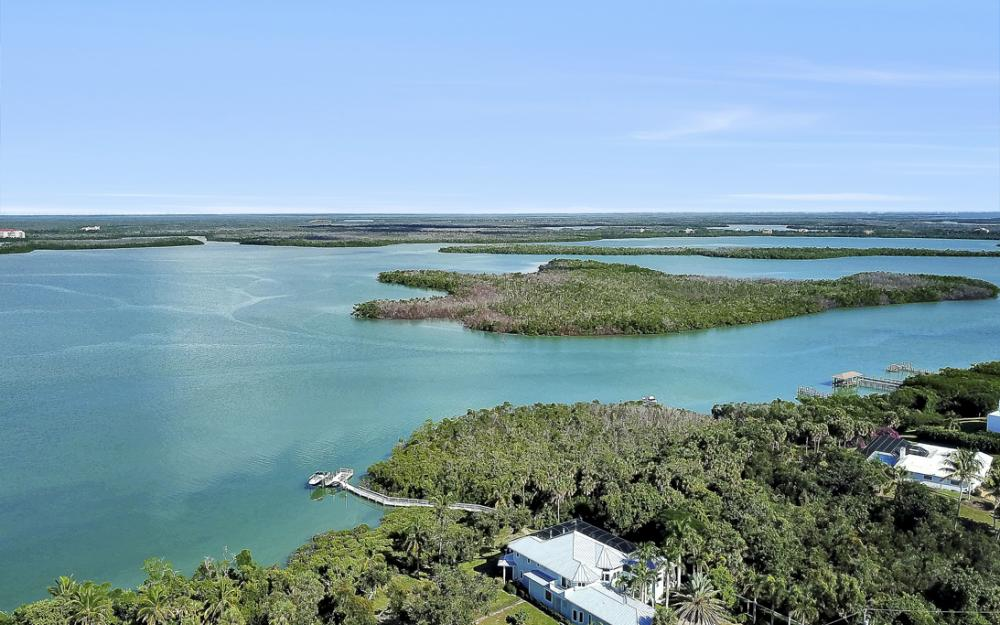931 E Inlet Dr, Marco Island - Lot For Sale 1664218579