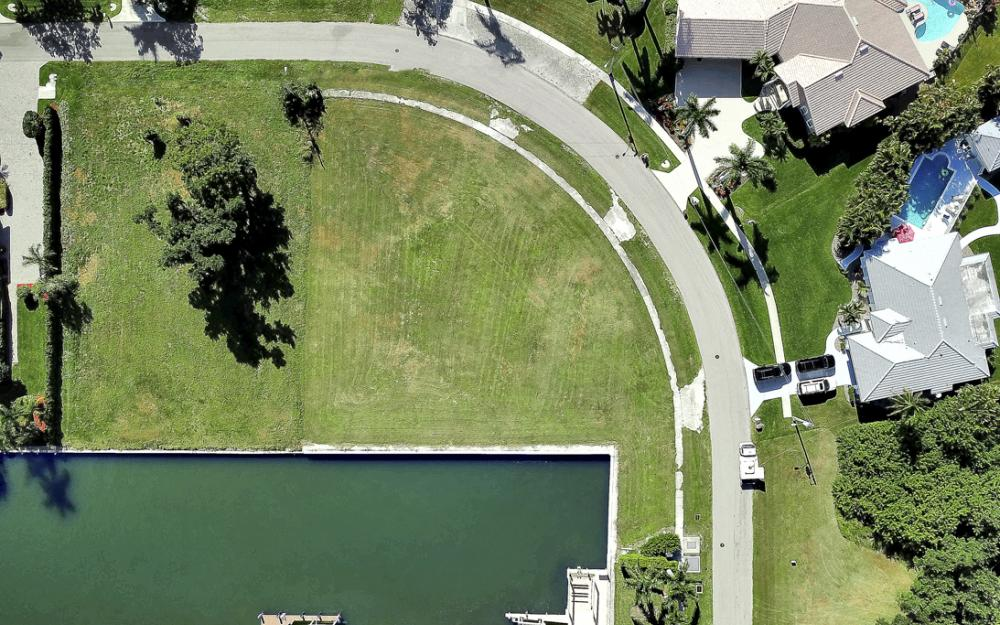 931 E Inlet Dr, Marco Island - Lot For Sale 1113009498