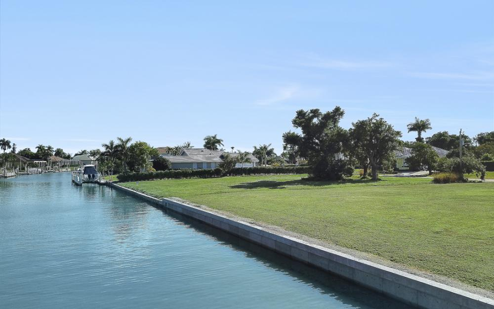 931 E Inlet Dr, Marco Island - Lot For Sale 1362663626
