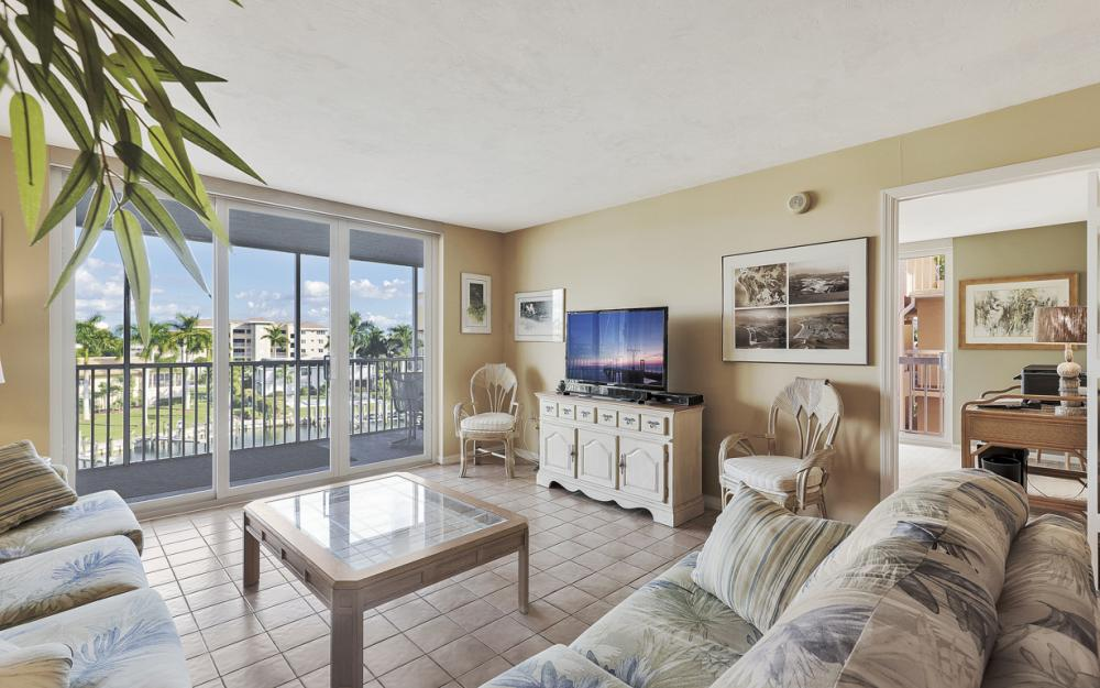 901 Huron Ct #B4, Marco Island - Condo For Sale 551450388