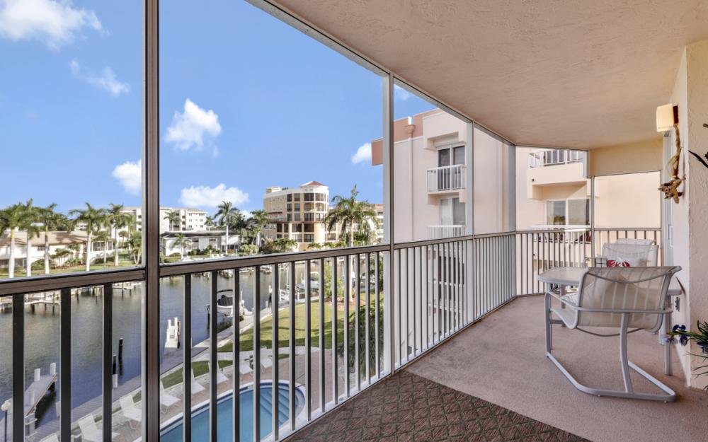 901 Huron Ct #B4, Marco Island - Condo For Sale 404917785