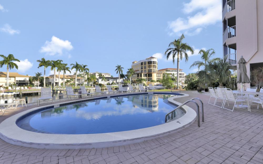 901 Huron Ct #B4, Marco Island - Condo For Sale 252433271