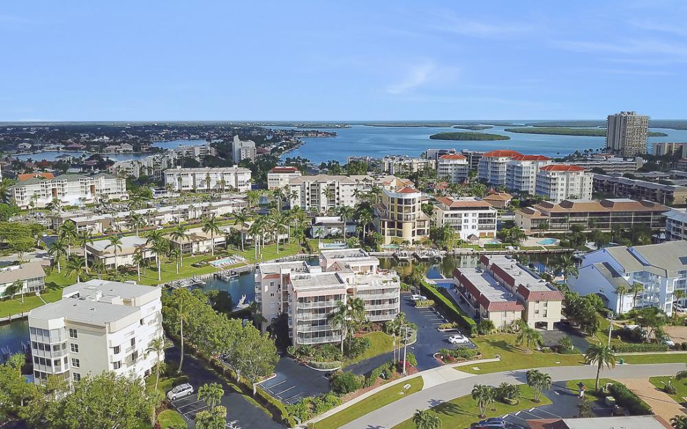 901 Huron Ct #B4, Marco Island - Condo For Sale 373058127