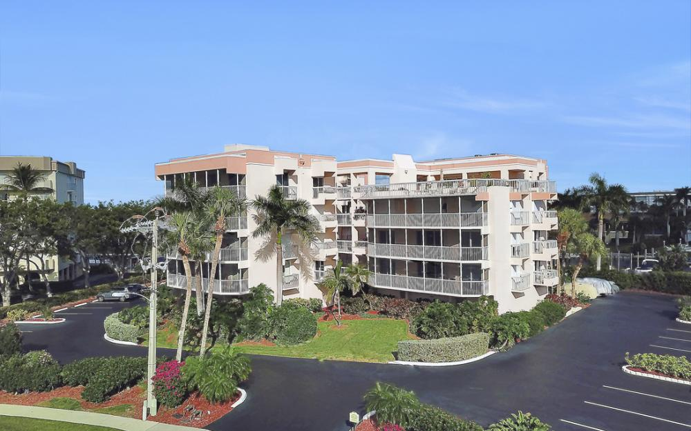 901 Huron Ct #B4, Marco Island - Condo For Sale 390173817