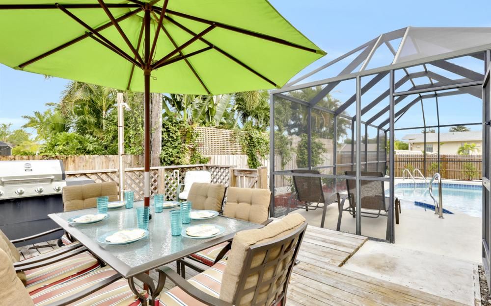 645 103rd Ave N, Naples - Vacation Rental 37612695