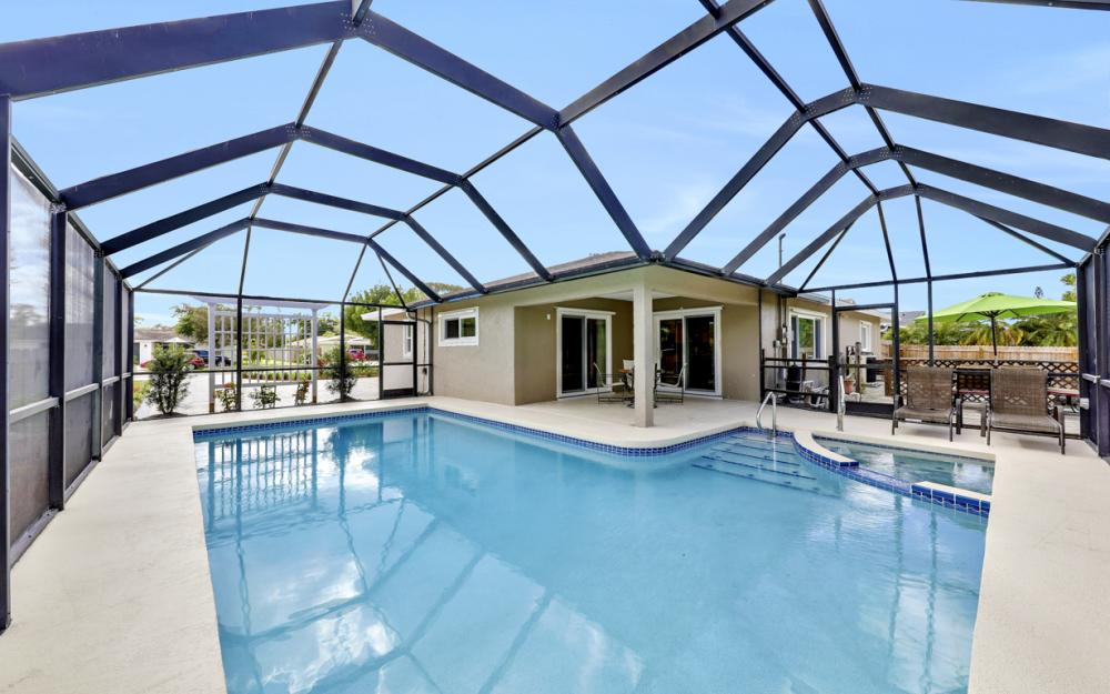 645 103rd Ave N, Naples - Vacation Rental 79757166