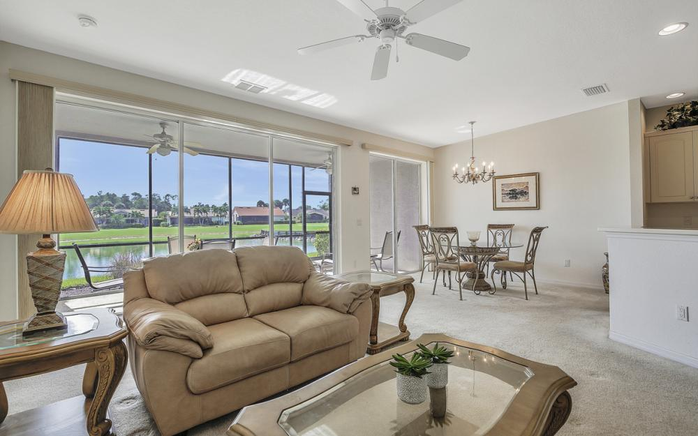 12606 Fox Ridge Drive # 7102, Bonita Springs  - Condo For Sale 461537400