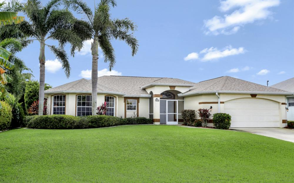 2532 SW 36th Ln Cape Coral - Vacation Rental 1146485277