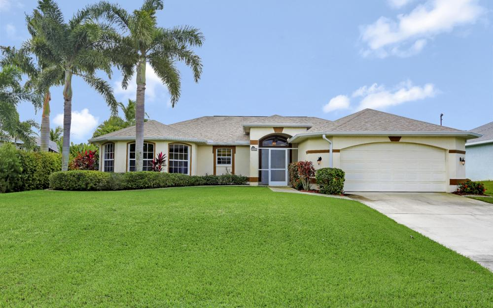 2532 SW 36th Ln Cape Coral - Vacation Rental 1684433460