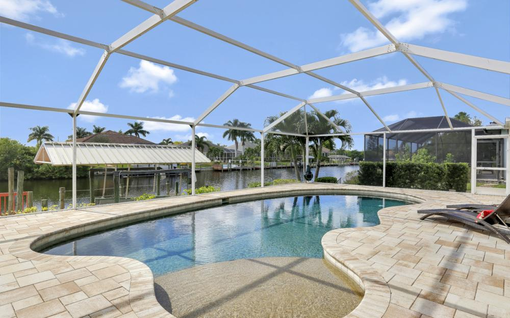 2532 SW 36th Ln Cape Coral - Vacation Rental 114235705