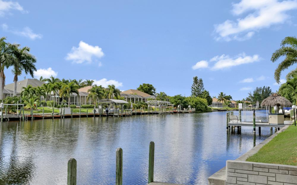 2532 SW 36th Ln Cape Coral - Vacation Rental 785494165