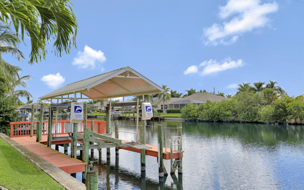 2532 SW 36th Ln Cape Coral - Vacation Rental 2675583