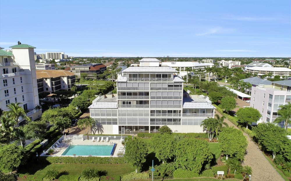 1001 S Collier Blvd #PH, Marco Island - Condo For Sale 20116312