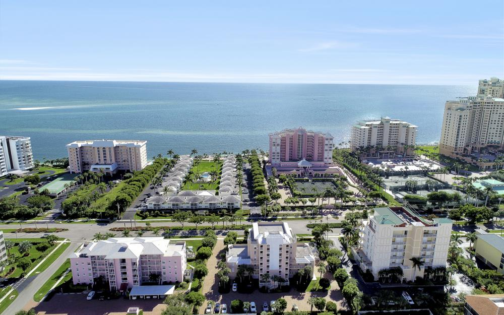 1001 S Collier Blvd #PH, Marco Island - Condo For Sale 42030476