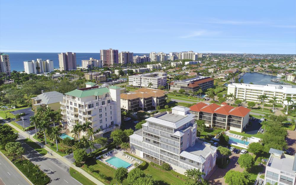 1001 S Collier Blvd #PH, Marco Island - Condo For Sale 754486093