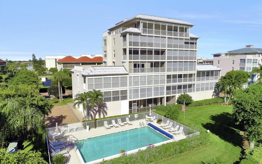 1001 S Collier Blvd #PH, Marco Island - Condo For Sale 791262540