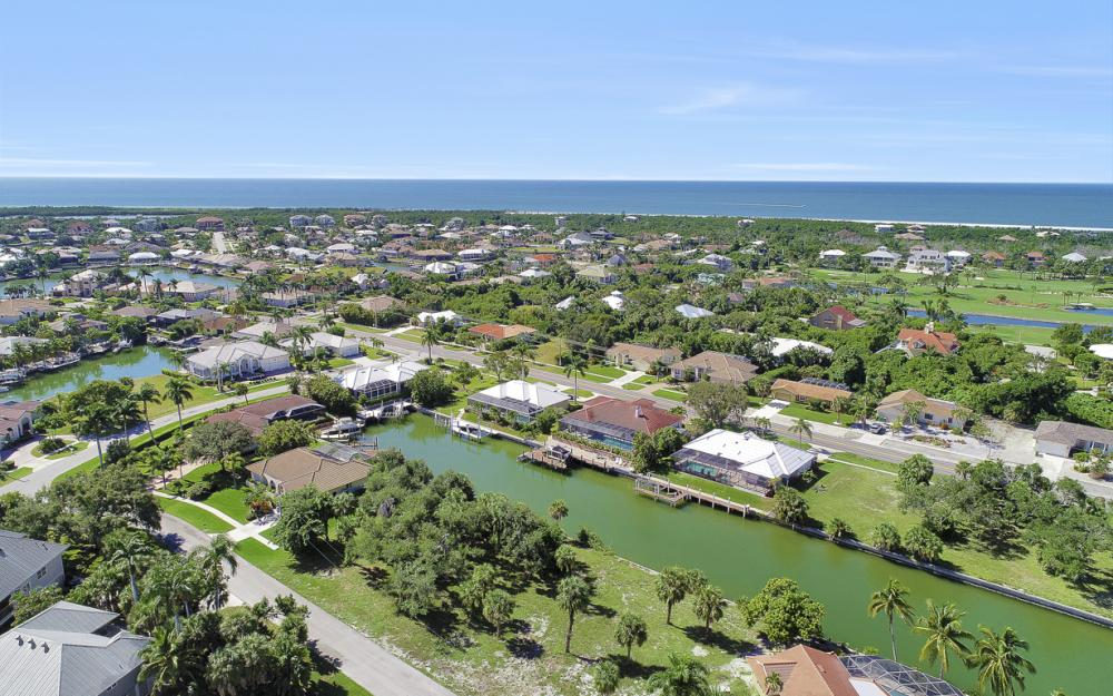 730 Austin  Ct, Marco Island - Lot For Sale 1739217417