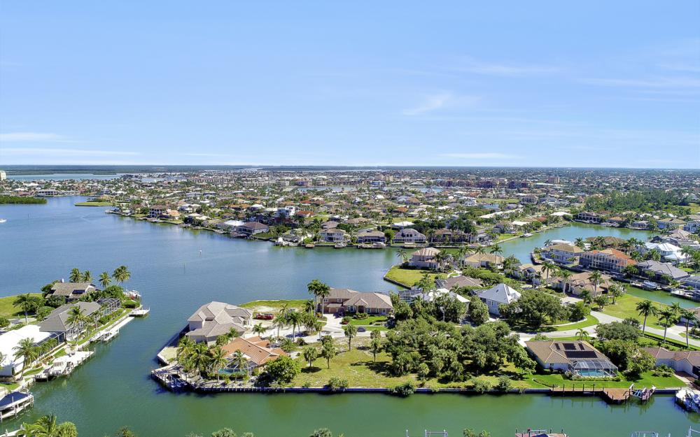 730 Austin  Ct, Marco Island - Lot For Sale 442132956