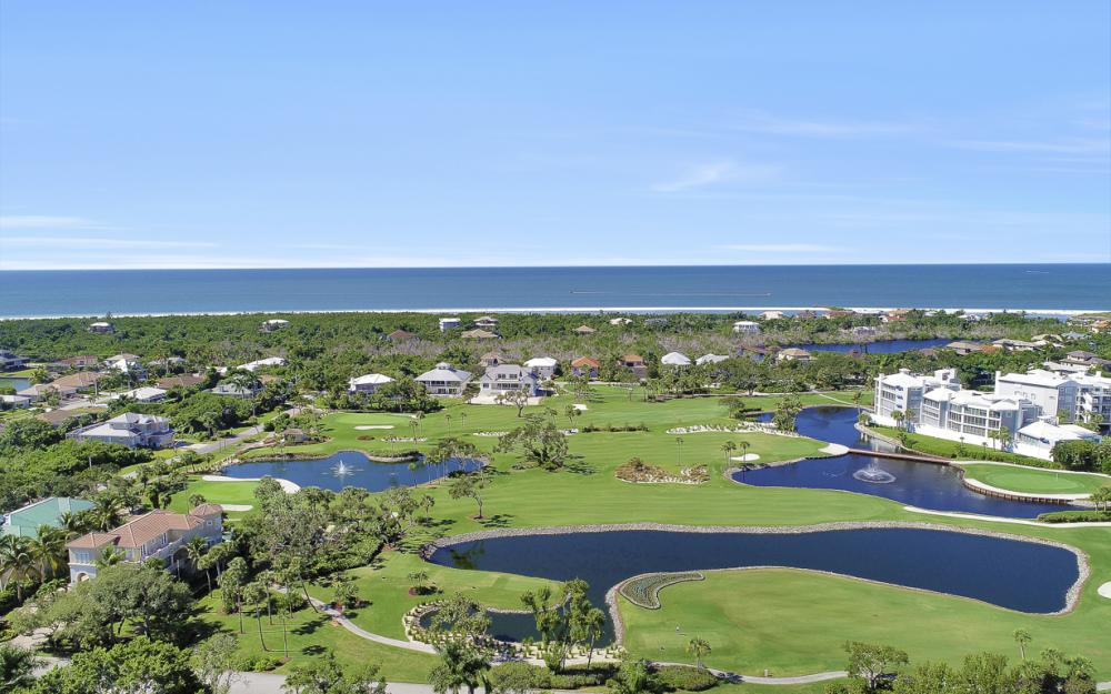 730 Austin  Ct, Marco Island - Lot For Sale 901009229