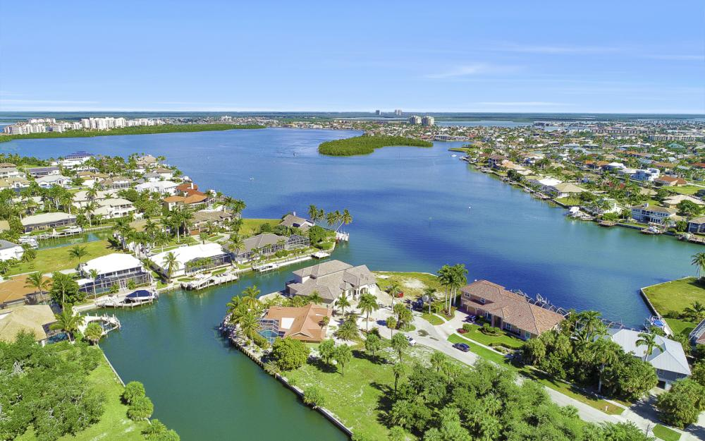 730 Austin  Ct, Marco Island - Lot For Sale 1741822192