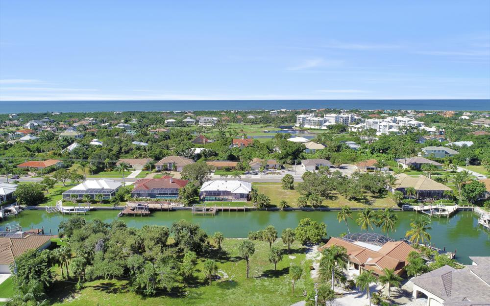 730 Austin  Ct, Marco Island - Lot For Sale 966486877