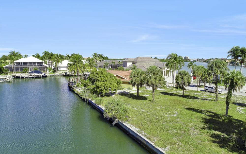 730 Austin  Ct, Marco Island - Lot For Sale 430811435