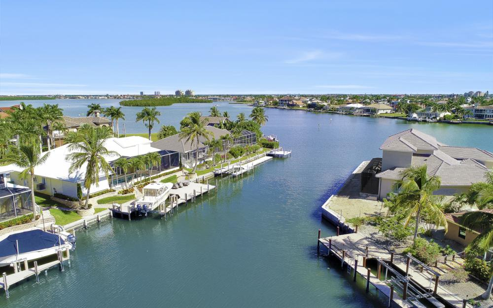 730 Austin  Ct, Marco Island - Lot For Sale 1823908476