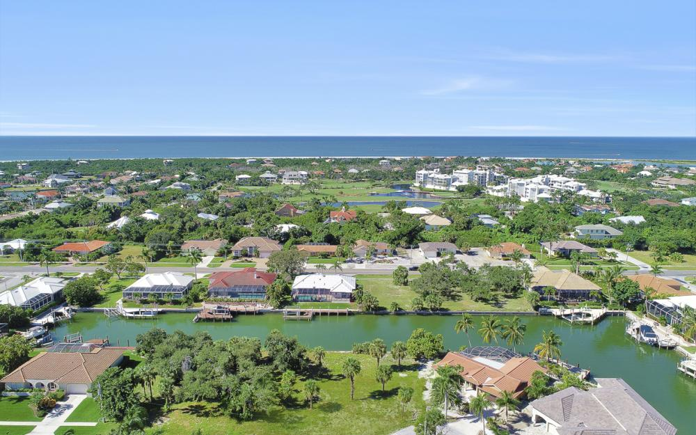 730 Austin  Ct, Marco Island - Lot For Sale 1094985437