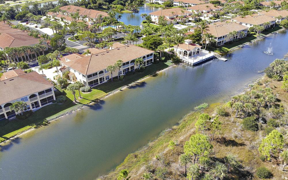 10851 Crooked River Rd #202, Estero - Condo For Sale 757923312