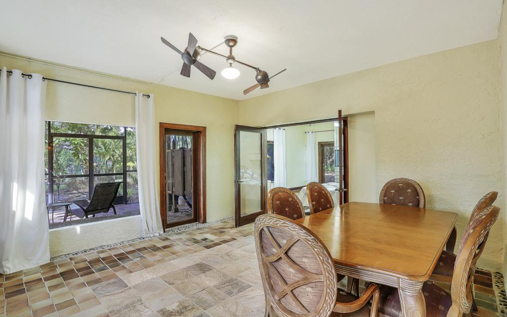 7232 Hendry Creek Dr, Fort Myers - Vacation Rental  2087966833