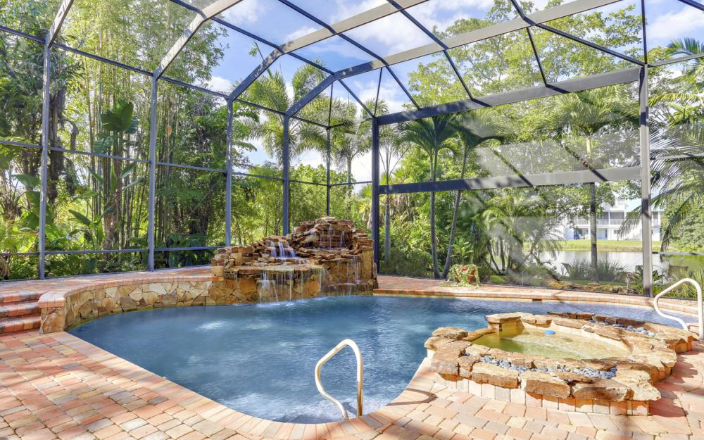 7232 Hendry Creek Dr, Fort Myers - Vacation Rental  590823705