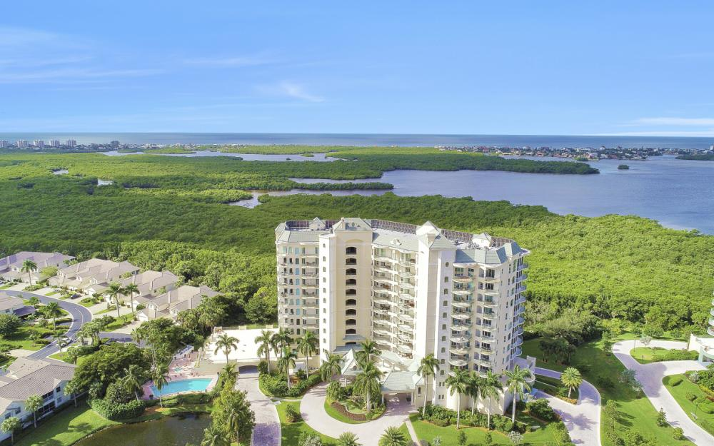 4801 Island Pond Ct #702, Bonita Springs - Condo For Sale 1258231817