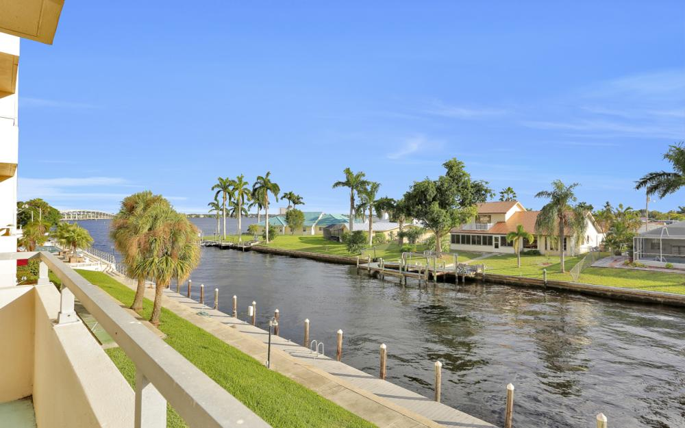 1766 Cape Coral Pkwy E. #210, Cape Coral - Condo For Sale 886770217