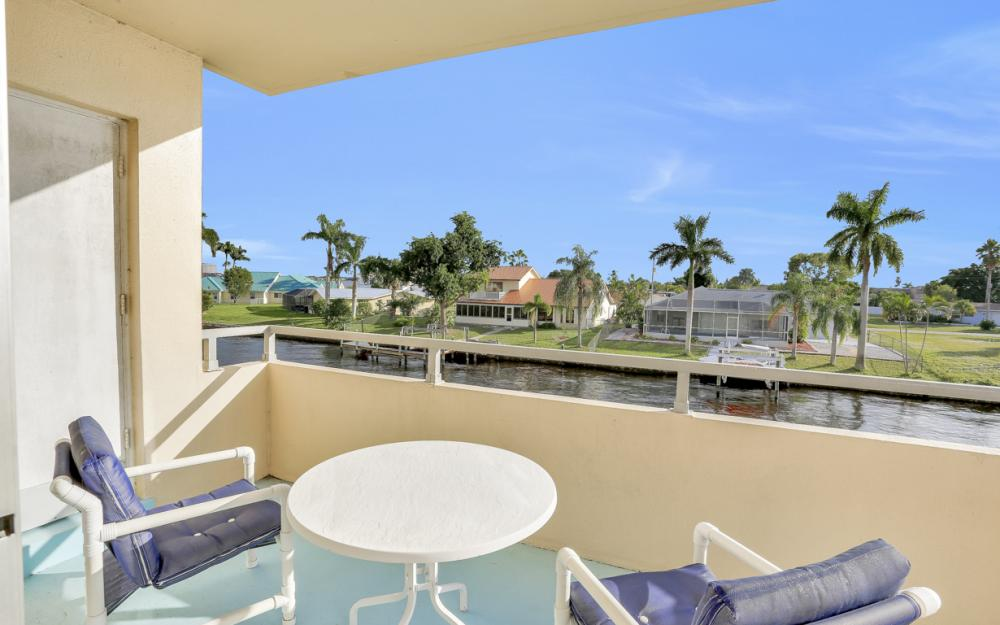 1766 Cape Coral Pkwy E. #210, Cape Coral - Condo For Sale 515642404