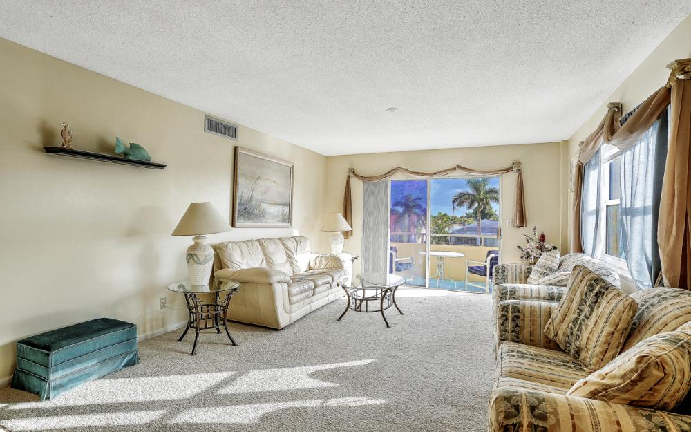 1766 Cape Coral Pkwy E. #210, Cape Coral - Condo For Sale 1232455357