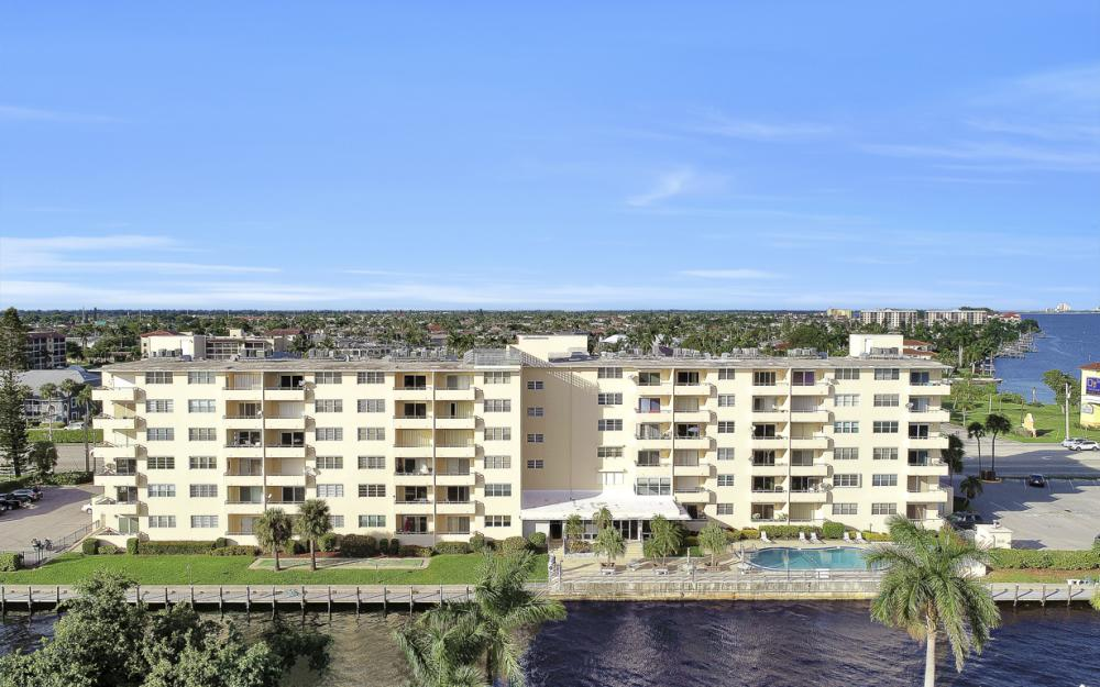 1766 Cape Coral Pkwy E. #210, Cape Coral - Condo For Sale 1383488331