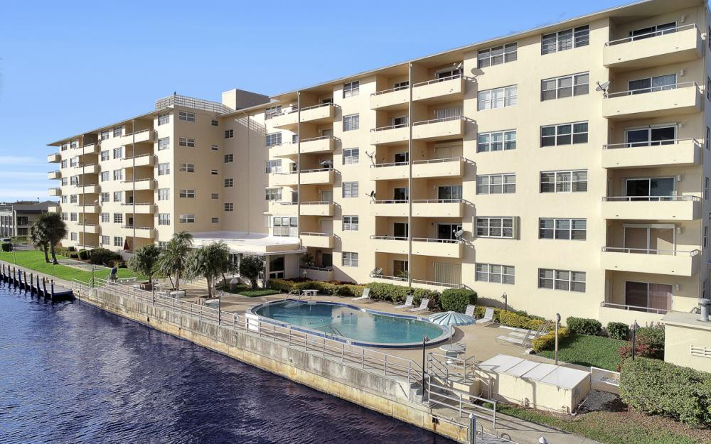 1766 Cape Coral Pkwy E. #210, Cape Coral - Condo For Sale 369003353