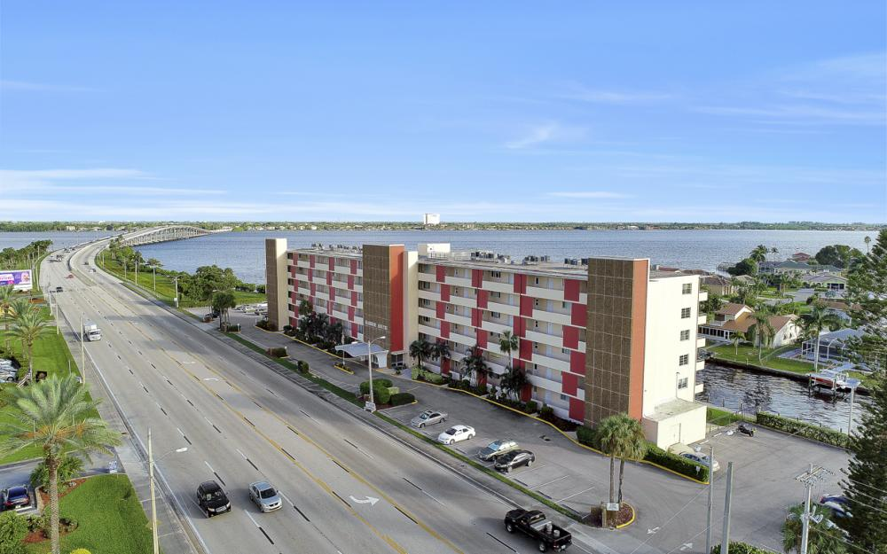 1766 Cape Coral Pkwy E. #210, Cape Coral - Condo For Sale 1240526253