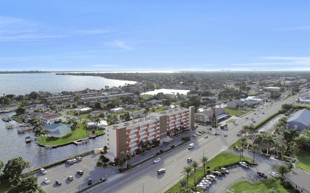 1766 Cape Coral Pkwy E. #210, Cape Coral - Condo For Sale 2052911668
